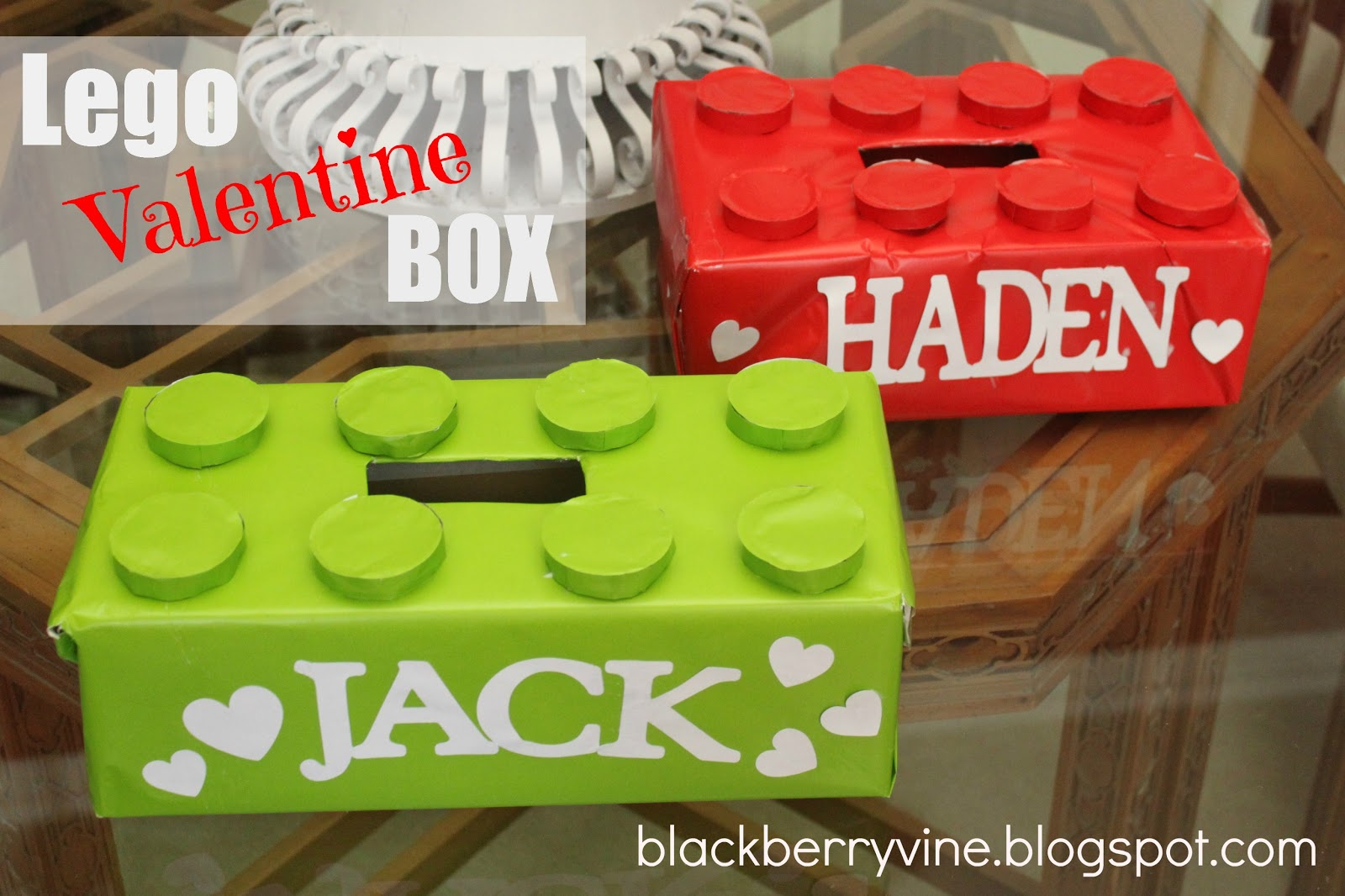 We LOVE These DIY Creative Valentines Boxes for Kids – Valentine Card Boxes for School