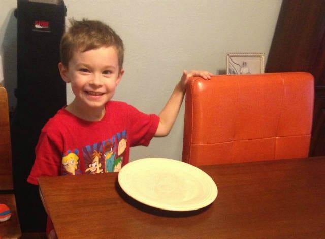 Jonah dishes 2