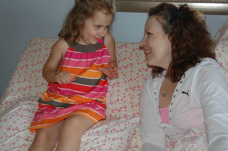 Annalyn and Sara