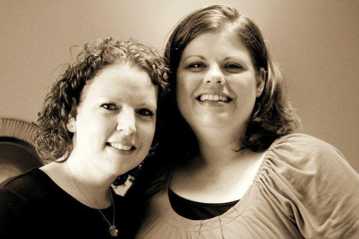 Mary and Sara2