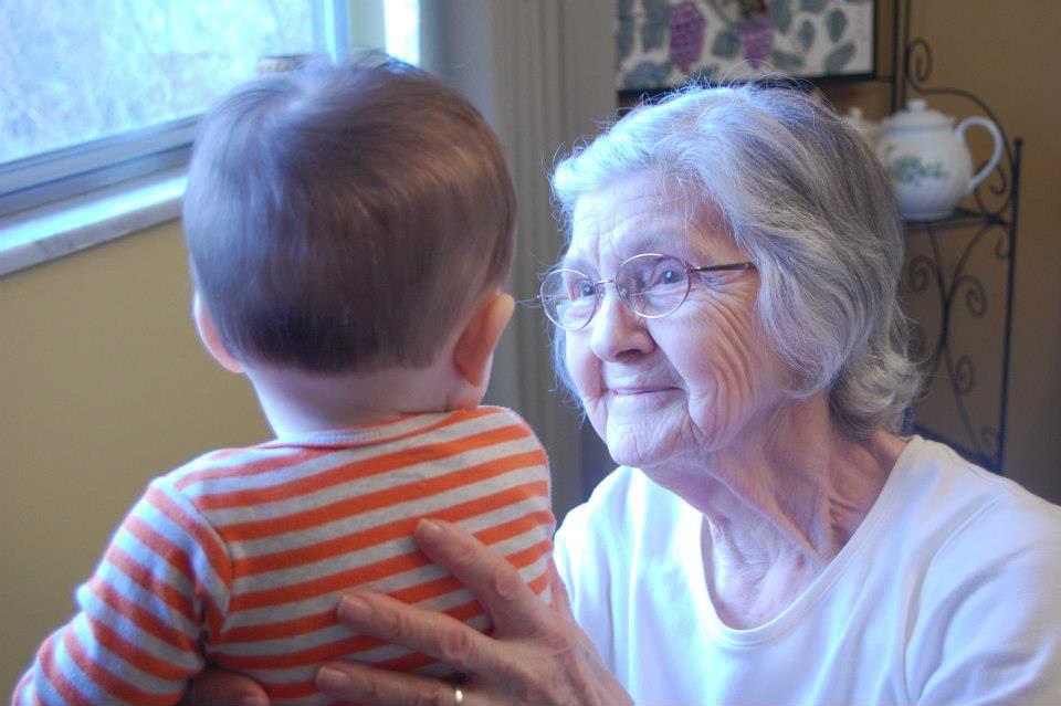 grandma and jack 2