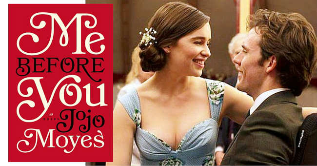 me before you feat