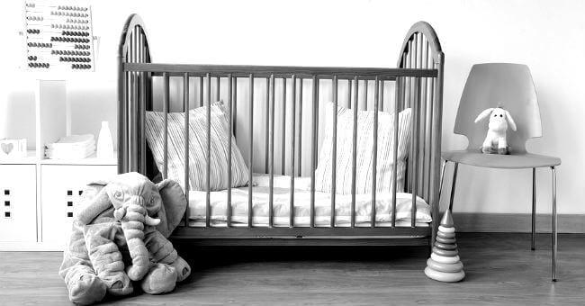 empty-crib